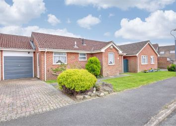 Thumbnail 2 bed detached bungalow for sale in Ingrams Way, Hailsham