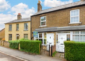 Thumbnail 2 bed cottage for sale in Needingworth Road, St. Ives, Huntingdon