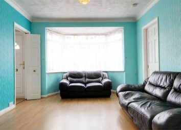 Thumbnail 2 bedroom maisonette to rent in Greenmoor Road, Enfield