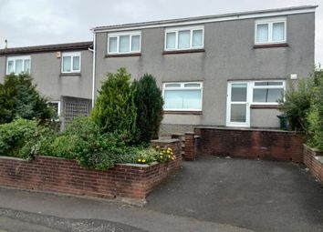 Thumbnail 3 bed property to rent in Maxwell Court, Kilmarnock