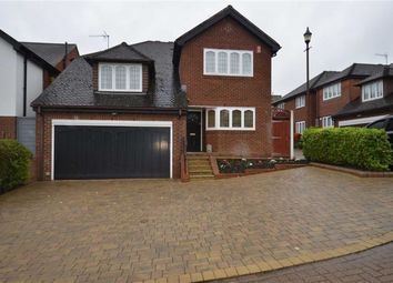 Thumbnail 5 bed property for sale in Maxfield Close, London