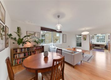 Thumbnail 3 bed flat for sale in Provost Street, London