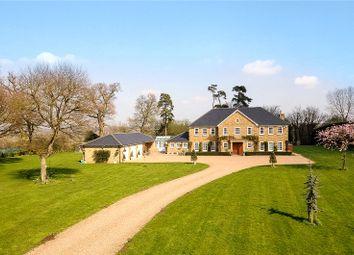 6 bed detached house for sale in Tilehouse Lane, Denham, Buckinghamshire UB9