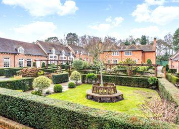 Coach House Mews, Whiteley Village, Hersham, Walton-On-Thames KT12, south east england property