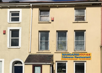 Thumbnail Restaurant/cafe for sale in Hamilton Terrace, Milford Haven