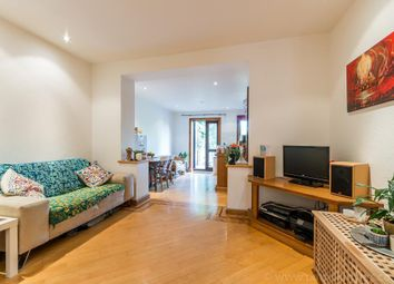 Thumbnail 3 bedroom maisonette for sale in Canonbie Road, Forest Hill, London