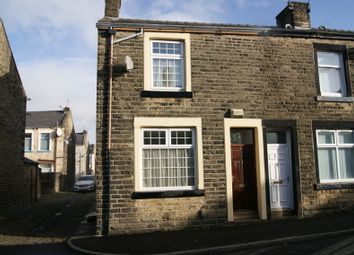 Thumbnail 2 bed end terrace house for sale in Derby Street, Nelson
