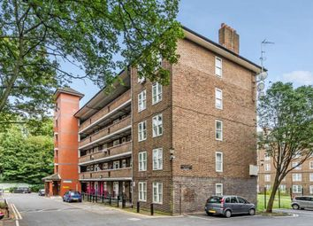 Thumbnail 3 bed flat for sale in Amhurst Road, London