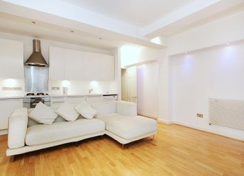 Thumbnail 2 bed flat to rent in Lanhill Road, Maida Vale, London