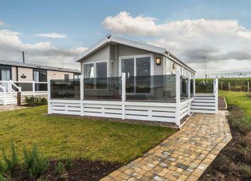 Thumbnail 2 bed mobile/park home for sale in Boston Seton Sands Caravan Park, Links Road, Port Seton, East Lothian