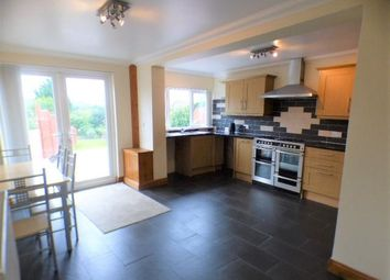 Thumbnail 3 bed terraced house for sale in Wernoleu Road, Ammanford