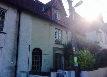 Thumbnail 2 bed terraced house to rent in The Village, Clyst St. Mary, Exeter