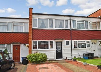 Thumbnail 2 bed terraced house for sale in Long Green, Chigwell, Essex