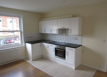 Thumbnail 1 bed flat to rent in Church Street, Weybridge