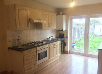Thumbnail 2 bed flat to rent in Henely Road, Ilford