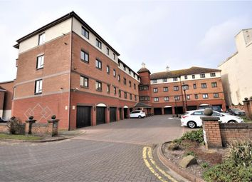 Thumbnail 2 bed flat for sale in Grosvenor Court, Ellerbeck Road, Thornton Cleveleys, Lancashire