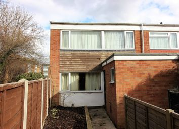 Thumbnail 3 bed end terrace house for sale in Cedar Close, Patchway