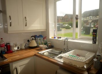 Thumbnail 2 bed terraced house to rent in Fox Close, Abbeymead, Gloucester