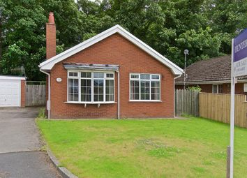 Thumbnail 2 bed detached bungalow for sale in Newall Hall Park, Otley