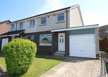 Thumbnail Semi-detached house for sale in 94 Avontoun Park, Linlithgow