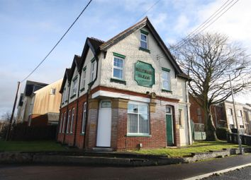 Thumbnail 1 bed flat to rent in Simonds Road, Ludgershall, Andover