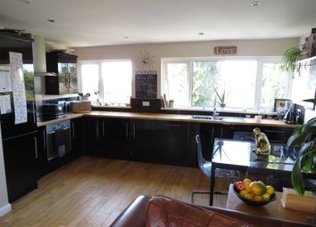 Thumbnail 3 bedroom town house for sale in Woodside Close, Colchester