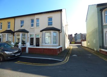 Thumbnail Leisure/hospitality for sale in Crystal Road, Blackpool