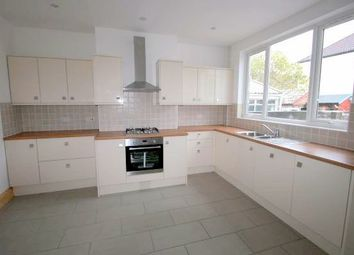 Thumbnail 2 bed terraced house to rent in Paultow Road, Victoria Park, Bristol