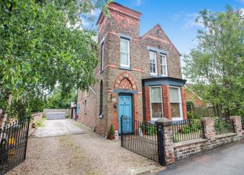 Thumbnail 5 bed detached house for sale in Lockwood Street, Driffield