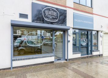 Thumbnail Retail premises to let in Dalkeith Place, Kettering, Northamptonshire