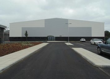 Thumbnail Light industrial to let in Unit A, Infinity Park, Blue Sky Way, Hebburn, Tyne And Wear