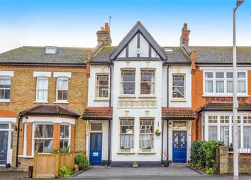 Thumbnail 6 bed terraced house for sale in Grove Hill, London