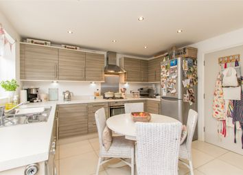 Thumbnail 2 bed terraced house for sale in Faringdon Road, Southmoor, Abingdon, Oxfordshire