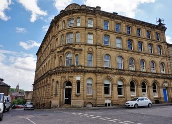 2 bed flat for sale in 3 Wellington Road, Dewsbury WF13