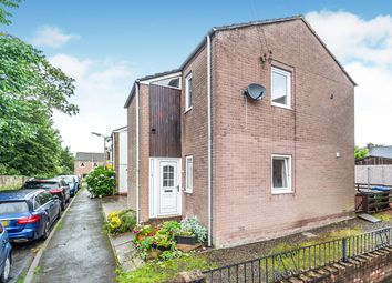 Thumbnail 2 bedroom flat for sale in Manor Court, West Street, Wigton, Cumbria