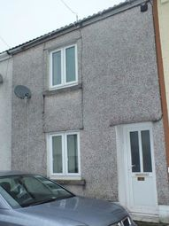 Thumbnail 2 bed terraced house for sale in King Street, Sirhowy, Tredegar
