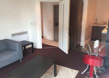Thumbnail 1 bedroom flat to rent in Orion, 90 Navigation Street, Birmingham