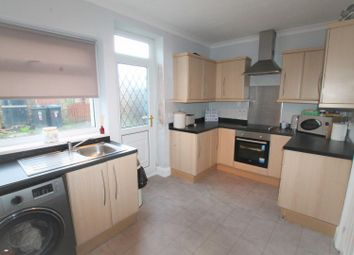 2 bed terraced house for sale in Croft Street, Crook DL15