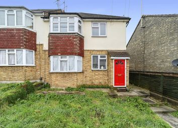 Byron Road, Walthamstow, London E17. 2 bed maisonette for sale