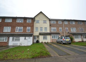 Thumbnail 5 bed town house to rent in St Andrews Avenue, Colchester, Essex