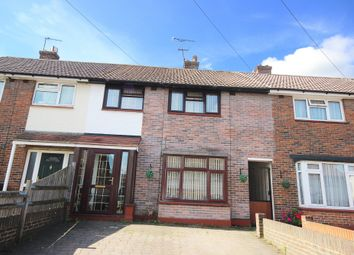 Thumbnail 3 bed terraced house for sale in Kirby Road, Dartford, Kent