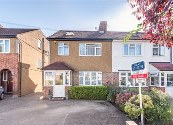 East Towers, Pinner, Middlesex HA5. 4 bed semi-detached house