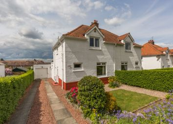 Thumbnail 4 bed property for sale in 58 Clermiston Road North, Edinburgh