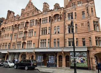 Thumbnail 2 bed property for sale in Flat 2, 127 Mount Street, Mayfair, London