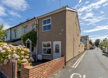 2 bed terraced house for sale in Church Street, Rowhedge, Colchester CO5
