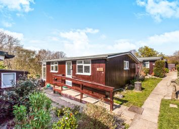Thumbnail 1 bed mobile/park home for sale in Battle Road, St. Leonards-On-Sea