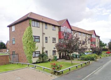 Thumbnail 2 bed flat for sale in 34, Wynyard Mews, Hartlepool TS253Je