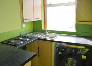 Thumbnail 1 bed terraced house to rent in Rosslyn Avenue, Dagenham