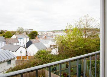 Thumbnail 3 bed terraced house to rent in Tomouth Road, Appledore, Bideford