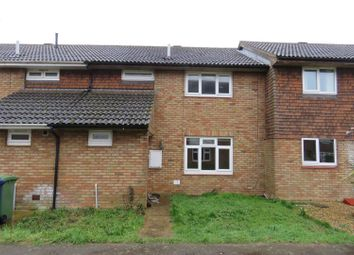 Thumbnail 4 bedroom terraced house for sale in Flaxen Walk, Warboys, Huntingdon